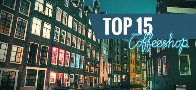 Besten Amsterdamer Coffeeshops