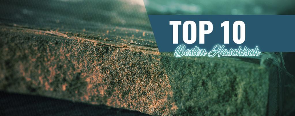 Die Top 10 Des Besten Haschisch In Amsterdam