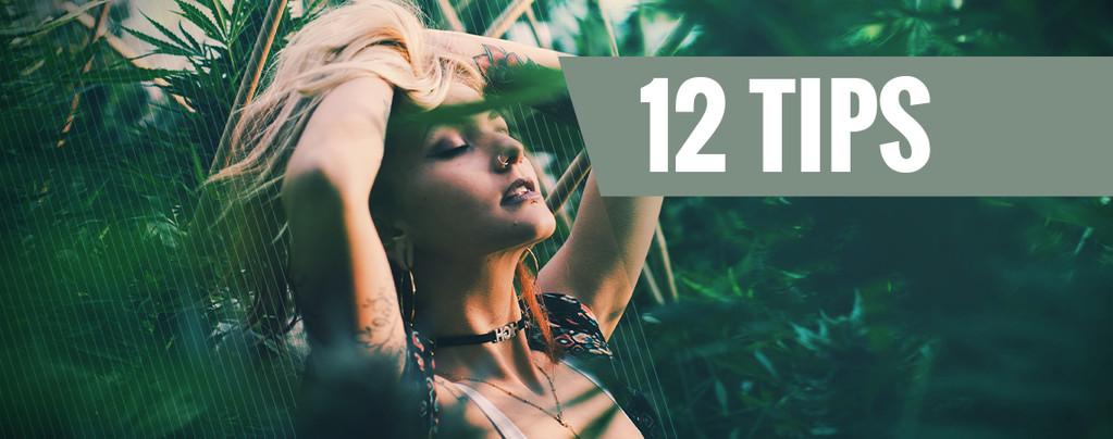 12 Tipps und Aktivitäten