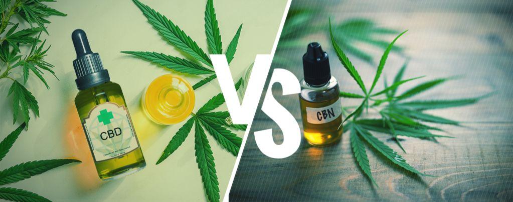CBD, THC & CBG - Ein Genauer Blick Auf Die Cannabinoide