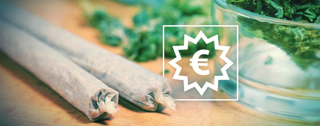 Wie Du Bei Cannabis Geld Sparst