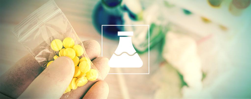 Warum Du Deine Drogen Stets Testen Solltest