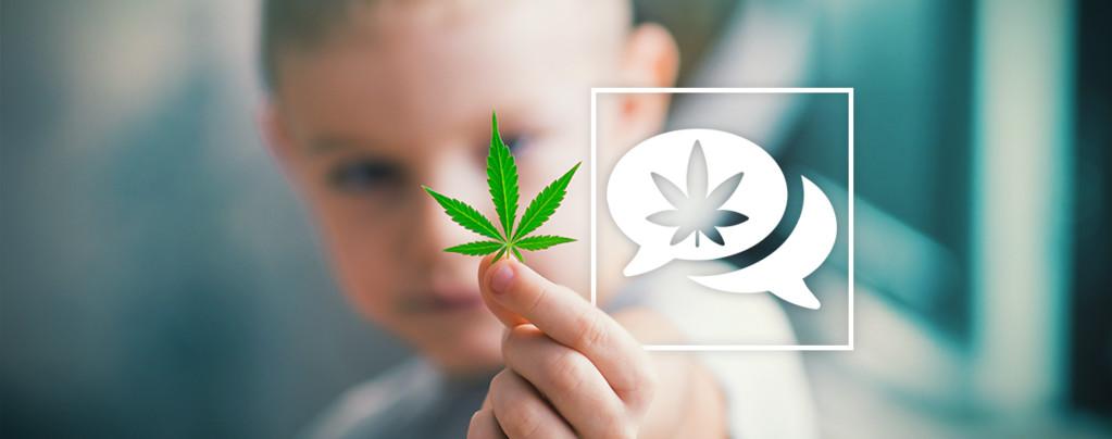 Wie Man Mit Kindern Über Cannabis Spricht