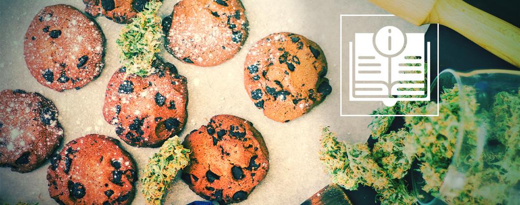 Alles, Was Du Über Cannabisesswaren Wissen Musst