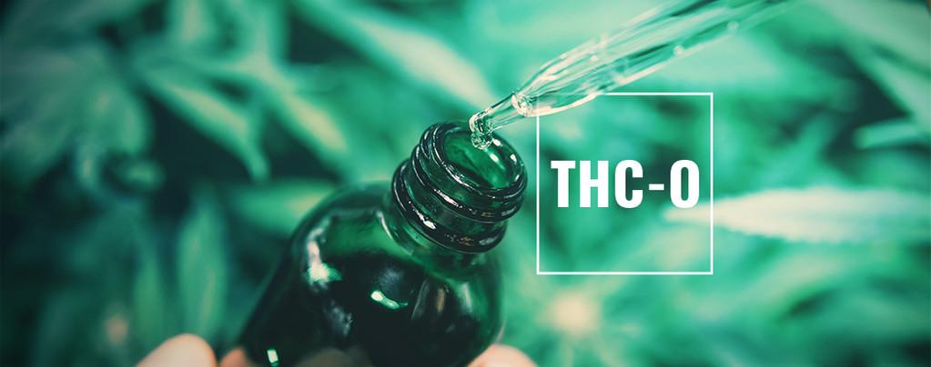 Was Ist THC-O-Acetat Und Welche Bedeutung Hat Es?