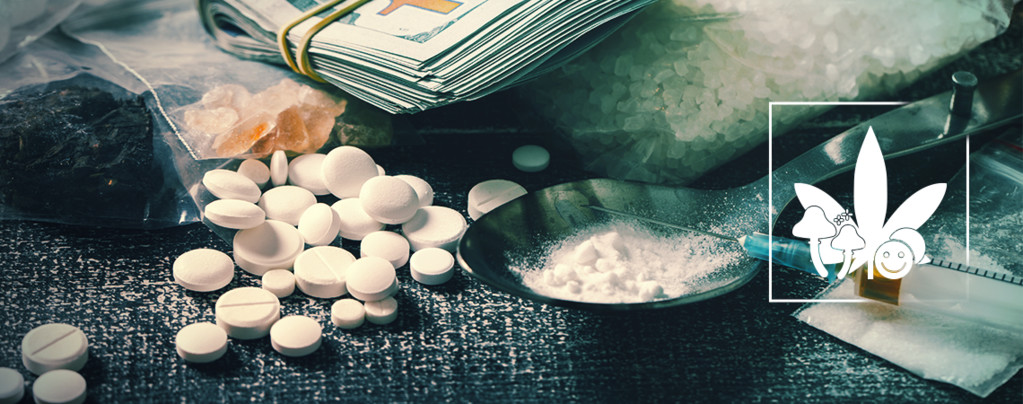 Sollte Man Drogen Kombinieren? | Ein Überblick Über Drogenmischkonsum