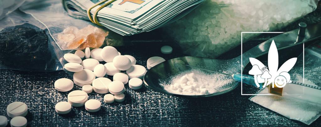 Sollte Man Drogen Kombinieren?   Ein Überblick Über Drogenmischkonsum