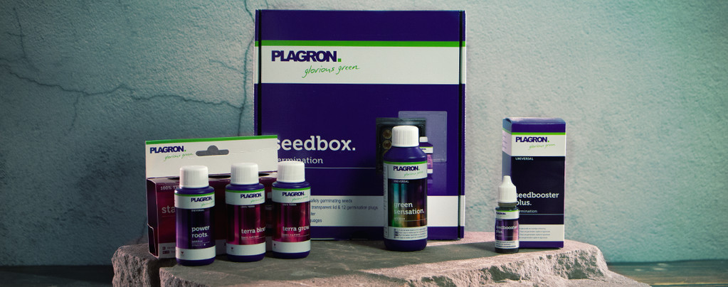 Plagron Produkte
