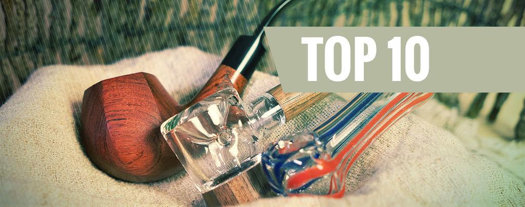 Die 10 Besten Pfeifen Für Gras