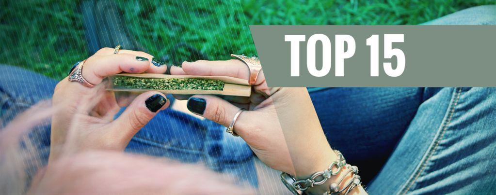15 Probleme, Die Alle Grasraucher Kennen