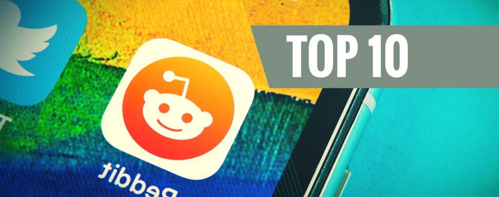 Die Top 10 Der Psychedelischen Gemeinschaften Auf Reddit