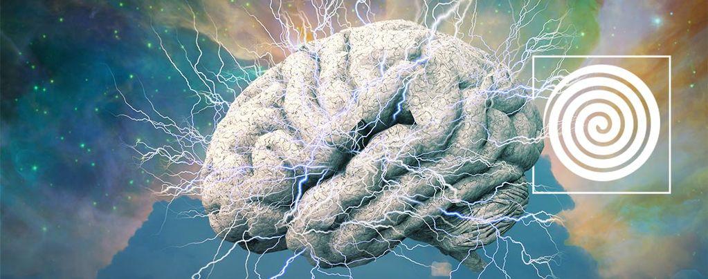 Erläuterung Der Halluzinogenen Effekte Von Psychedelika