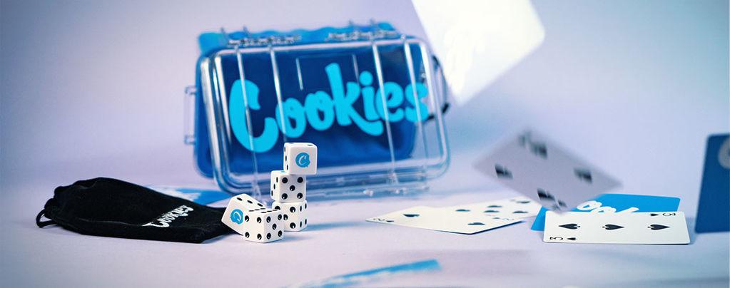 Cookies Cannabisunternehmen