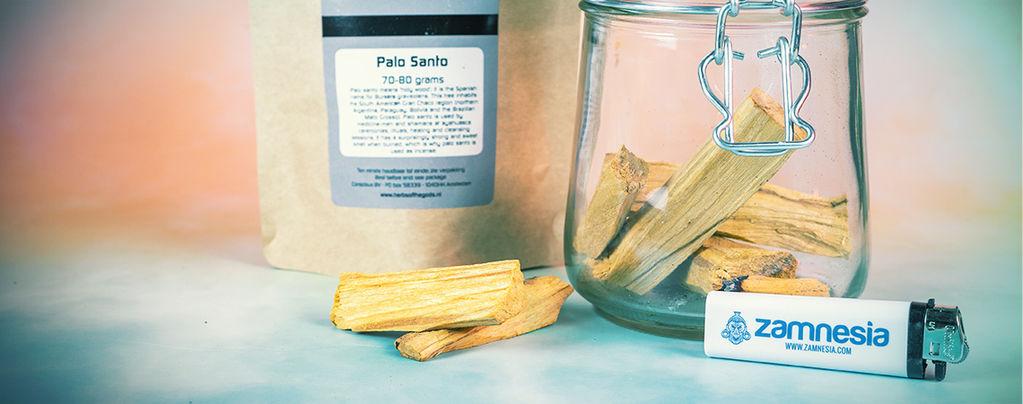 Wie Und Warum Man Palo-Santo-Holz Verwendet