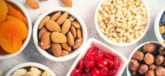 10 Gesunde Snacks Für Wenn Der Heisshunger Zuschlägt