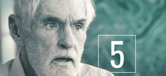 Timothy Learys Fünf Stufen Der Psychedelischen Erfahrung