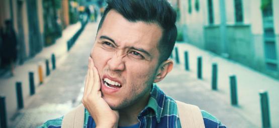 Das MDMA-Kiefermahlen: Was Es Ist Und Wie Man Es Stoppen Kann