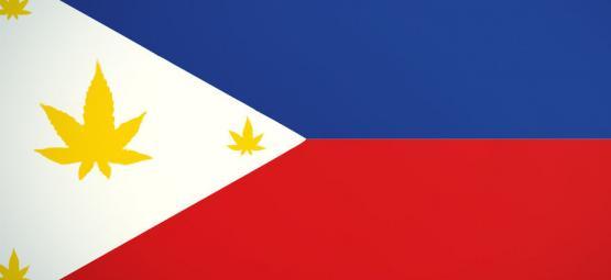Die Drogengesetze Auf Den Philippinen
