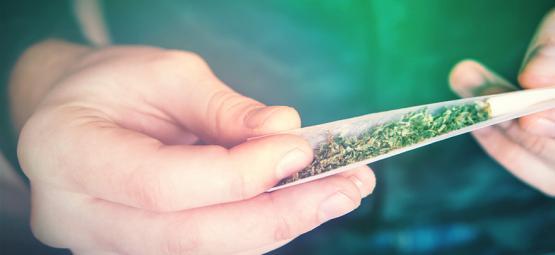Wie Dreht Man Einen Perfekten Joint?