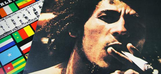 Weedkultur auf Jamaika