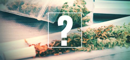 Joints, Blunts, Spliffs: Was Ist Der Unterschied?