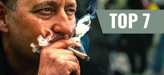 7 Cannabissorten, Die Motivation Und Produktivität Erhöhen