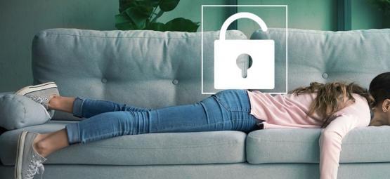 Wie Man Einen Couch-Lock Durch Cannabis Verhindert