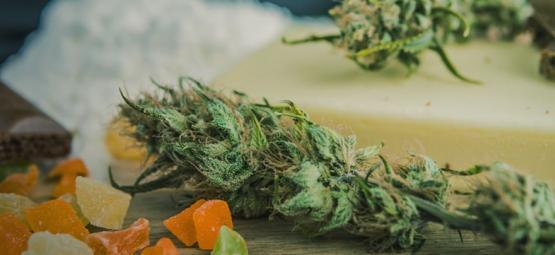 Die Besten Sorten Für Die Zubereitung Von Cannabis-Edibles