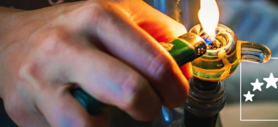 Die Besten Cannabissorten Für Erfahrene Raucher