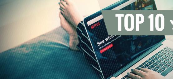 Top 10 Netflix Shows, Die Man Sehen Muss, Wenn Man High Ist