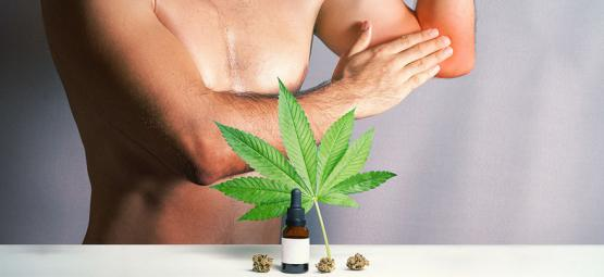 Studie: Cannabis Könnte Bei Muskelspasmen Und Krämpfen Helfen