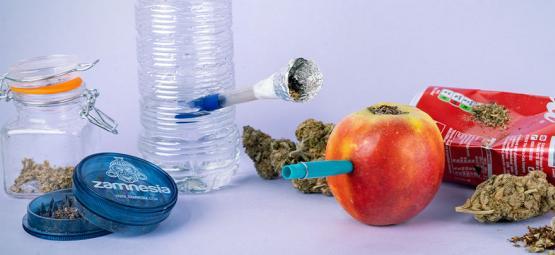 Top 5 Spezielle Rauchtechniken
