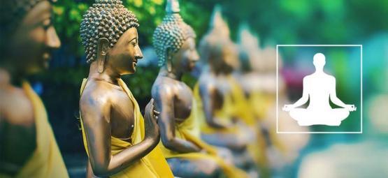 Psychedelika Und Buddhismus – Passen Sie Zusammen?