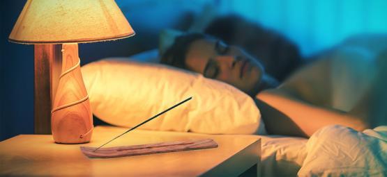 Das Beste Räucherwerk Zum Entspannen Und Schlafen