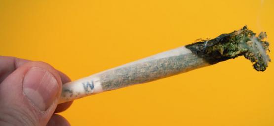 Wie Man Verhindert, Dass Der Joint Ungleichmäßig Abbrennt