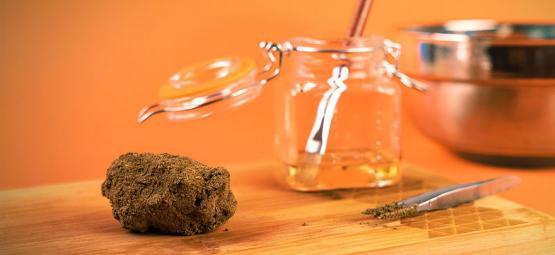 Was sind Moonrocks und wie Du Deine eigenen herstellst