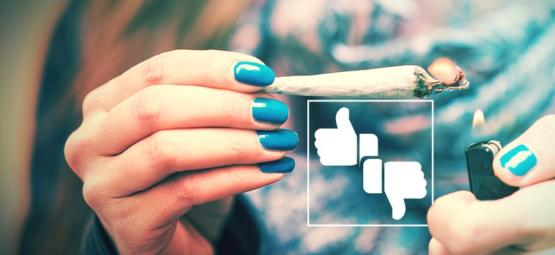 Was Man Beim Joint-Rauchen Tun Und Lassen Sollte