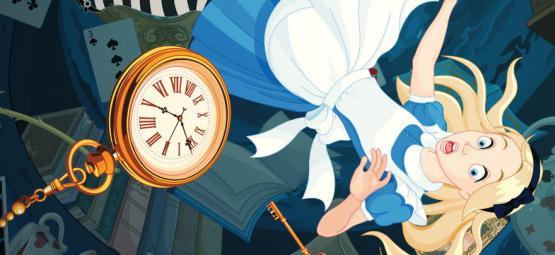 Wurde Alice Im Wunderland Von Psychedelika Inspiriert?