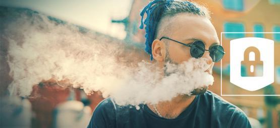 Tipps Zum Diskreten Rauchen   So Wirst Du High, Ohne Dass Es Jemand Merkt