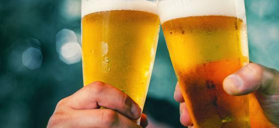 Was bedeuten die Maßeinheiten IBU und EBU bei Bier?