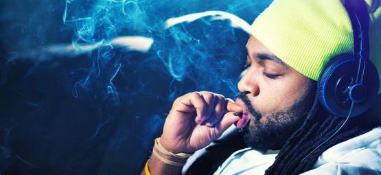 7 Bands, Die Du Hören Musst, Wenn Du High Bist