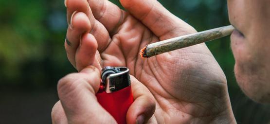 Die Verschiedenen Cannabiskonsummethoden