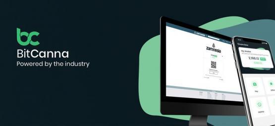 Bitcanna: Schnell, Einfach und Diskret Bezahlen