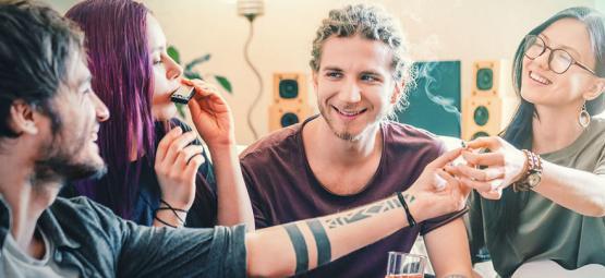 Wie man einen Cannabis Social Club gründet