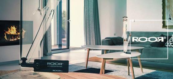 Roor: Glasbongs Aus Echter Handwerkskunst