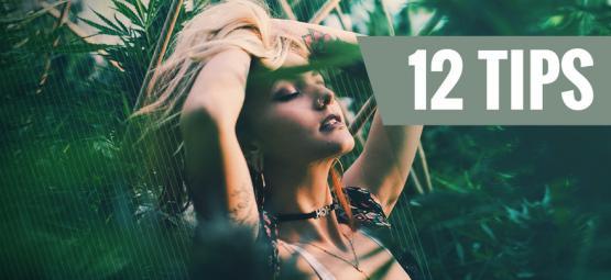 12 Tipps Und Aktivitäten Für Einen Mit Cannabis Befeuerten Sommer
