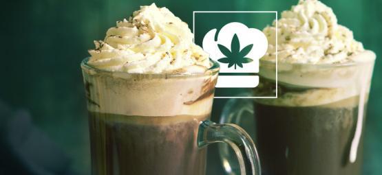 Wie Man Mit Cannabis Versetzte Heiße Schokolade Macht