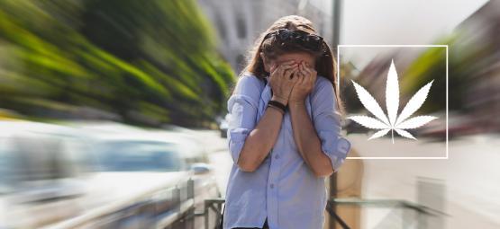 Was Du Tun Kannst, Wenn Dein Cannabis-High Zu Stark Ist