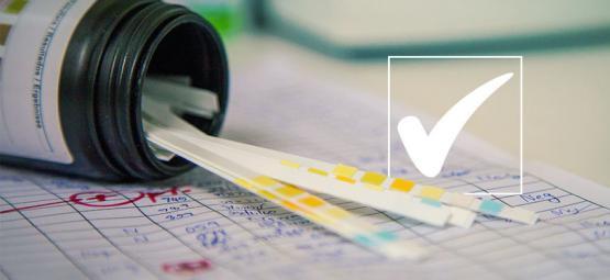 Wie Man Einen Urin-Drogentest Besteht