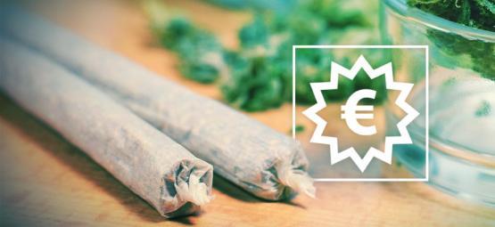 Wie Du Bei Cannabis Geld Sparst, Ohne Weniger Zu Rauchen